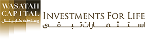Wasatah Capital  |  شركة الوساطة المالية